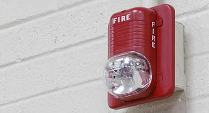 Fire Alarms / Life Safety Systems