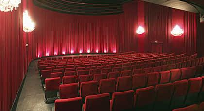Professional Audio / Video / Lighting / Theatrical