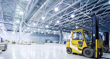 LED Lighting Services